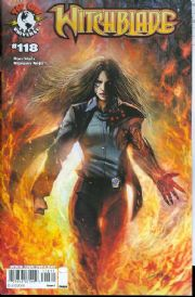 Witchblade #118 Top Cow US Import